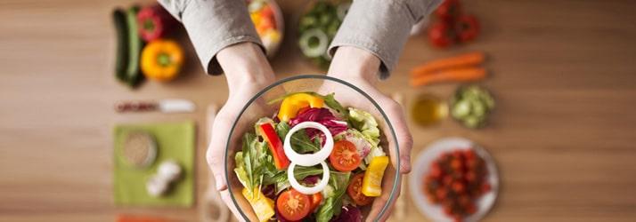 diet plan for severe acid reflux